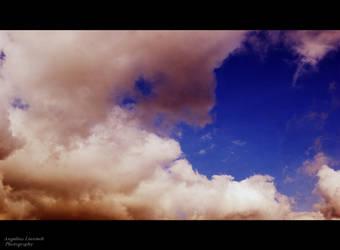 Sky by Adziaaaaaaa