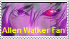 Allen Walker Stamp by DragonHeartLuver