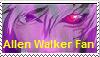 Allen Walker Stamp by DragonHeartLuver