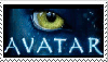 Avatar Stamp by DragonHeartLuver