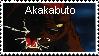 Akakabuto Stamp by DragonHeartLuver