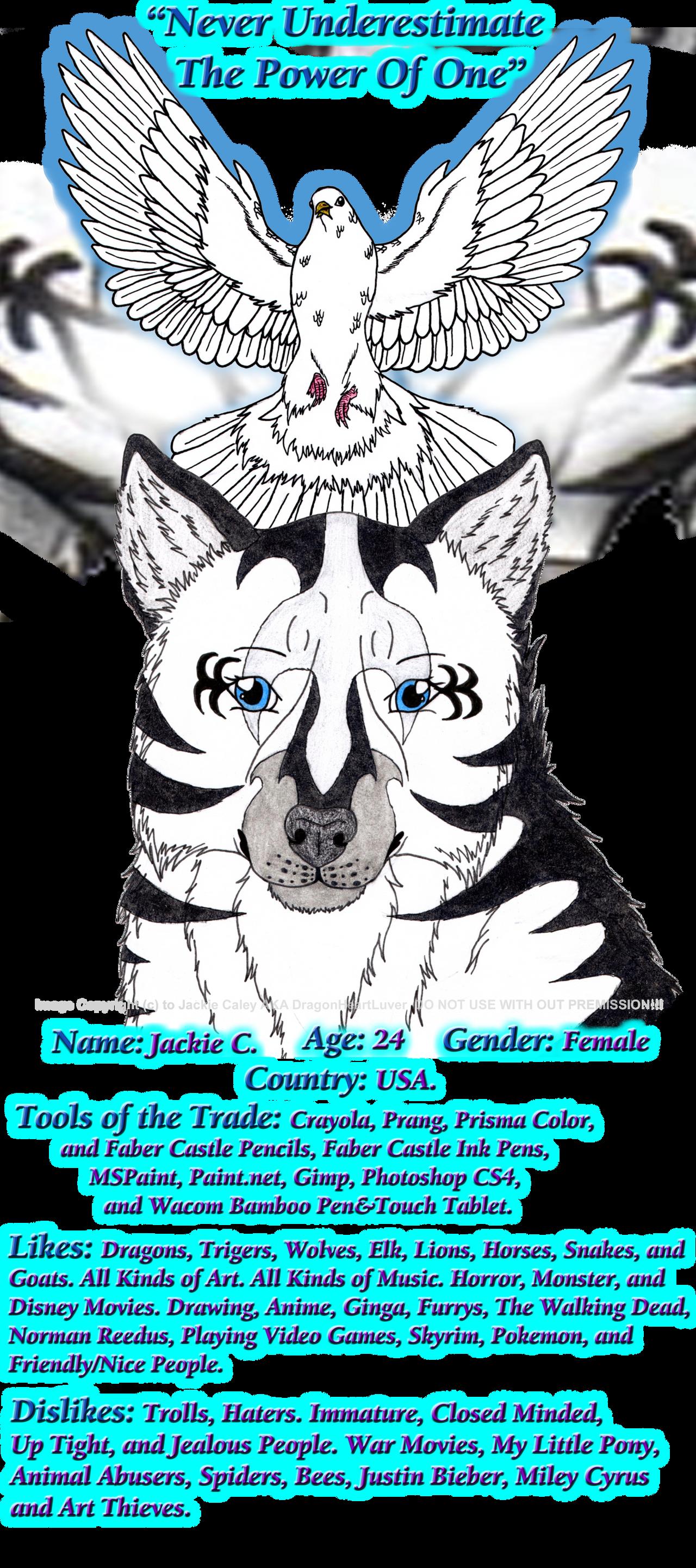DragonHeartLuver's Profile Picture