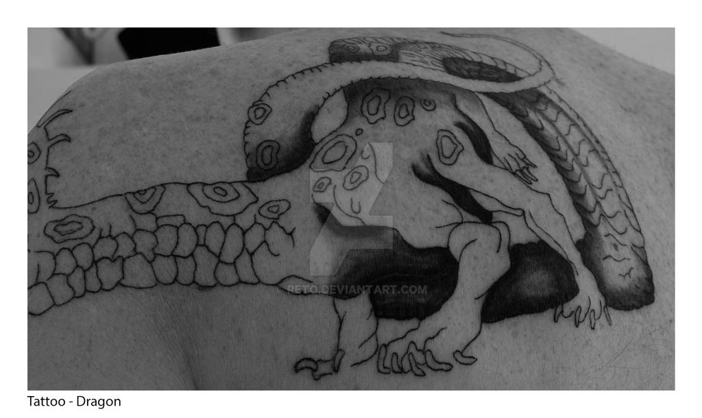 Tattoo by Reto