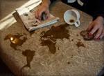Kaffeslump by alltelleringet