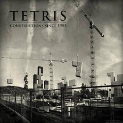 Tetris by alltelleringet
