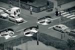Common sense crossing
