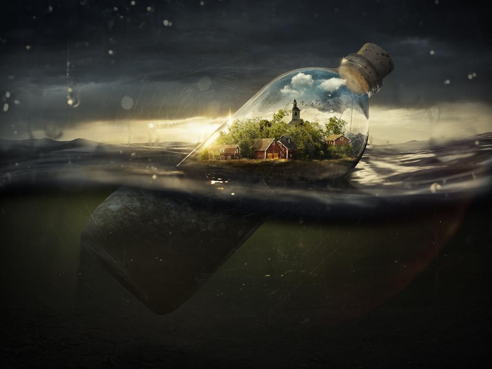 Drifting Away by alltelleringet