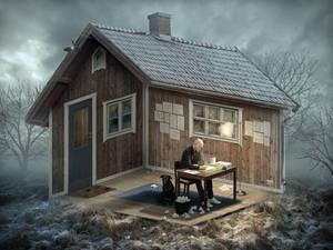 The Architect by alltelleringet