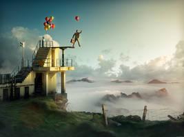 Leap of Faith by alltelleringet