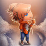 UtaPriDrawThis1 - Jinguji Ren by AniMusision