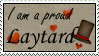 Laytard Stamp by Inverted-Mind-Inc