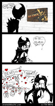 Poor Bendy