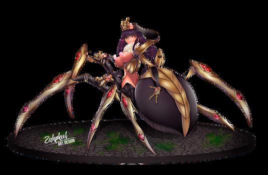 Arachne  - schnilz