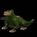 Spore Rhedosaurus by Ronnie-R15