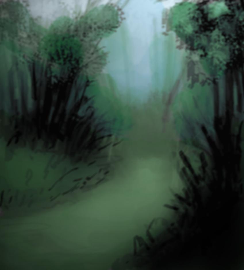 Anime background i made by slavemitchell