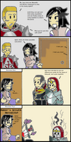 Dragon Age 2: Resolving Conflict Part II