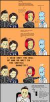 Mass Effect 3: On Mars by bookwormcat