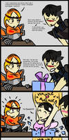 Dragon Age 2: Confession for Aveline