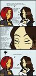 Mass Effect 2: An Apology from Miranda by bookwormcat