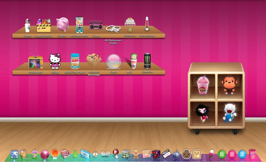 Room Screenshot by princessang2644