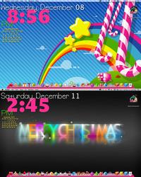 Christmas Screenshots