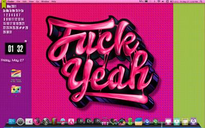 Fuck Yeah Screenshot