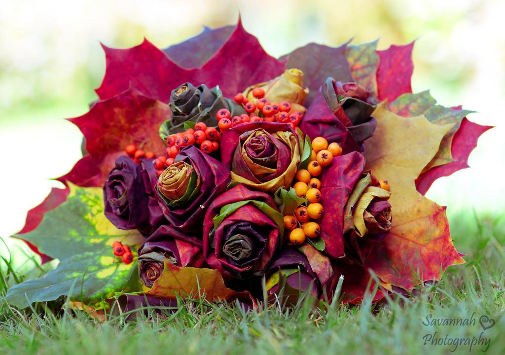 Autumn gift by PhotoBySavannah
