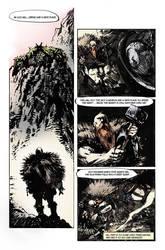 Ulvsblakk_From issue 1 by FrancescoIaquinta