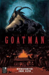 Goatman cover