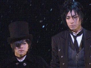 Sebastian's Rape Face by tyigra