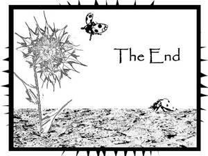 ladybug prince's garden end