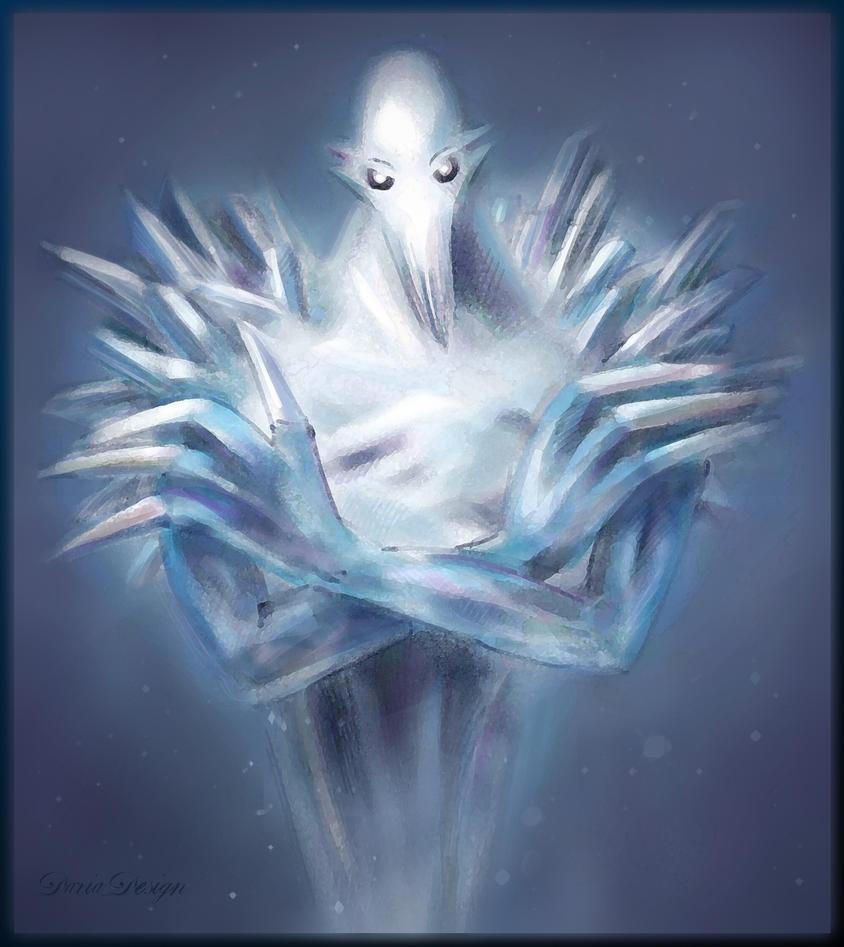 dota 2 ancient apparition by dariadesign on deviantart