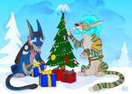 Druid Christmas