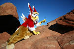 Kazul at Arches part4
