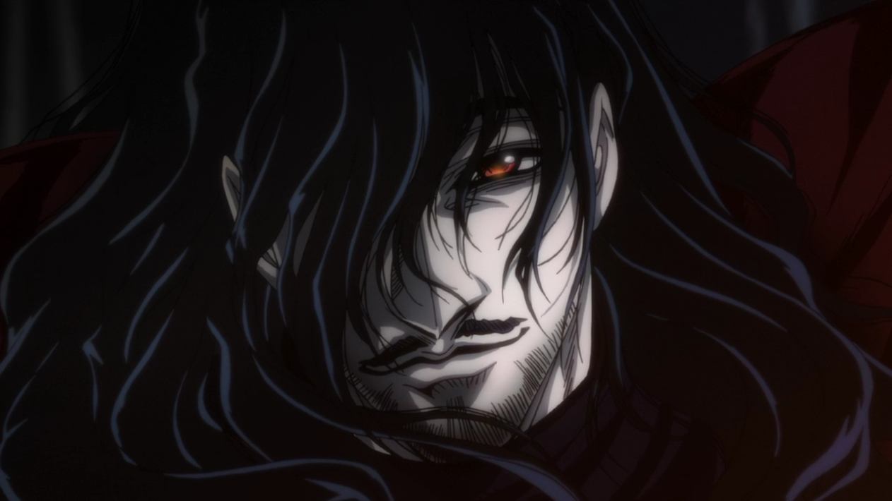 Guy Wyman | We Are Fallen, a roleplay on RolePlayGateway Count Alucard Hellsing Ova