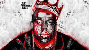 Notorious B.I.G. Wallpaper