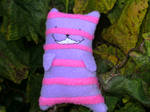 cheshire cat by campervanfrog
