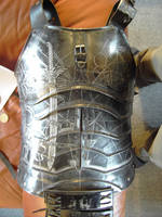 Shionai Armour Breastplate1 by onetoforeseeforone