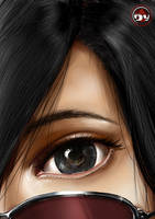Eye See You... by A-231