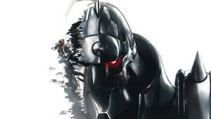 Fullmetal -Alph by A-231