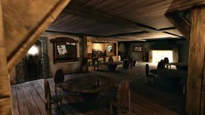 Tavern: Desert dew