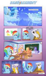 Crtica Akademija 1 - Prisilno by the-princess-ponies