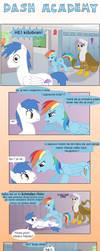 Crtica Akademija vruce bok 2 by the-princess-ponies