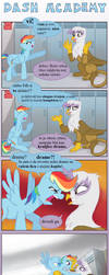Crtica Akademija vruce bok 3 by the-princess-ponies