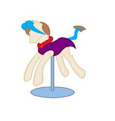 luke costume by the-princess-ponies