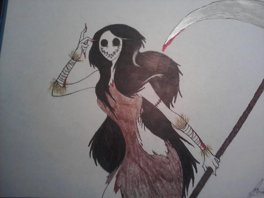 Scarecrow by Xephiliomia