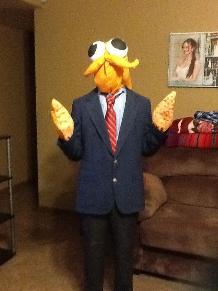 Octodad Cosplay By Xephiliomia On Deviantart