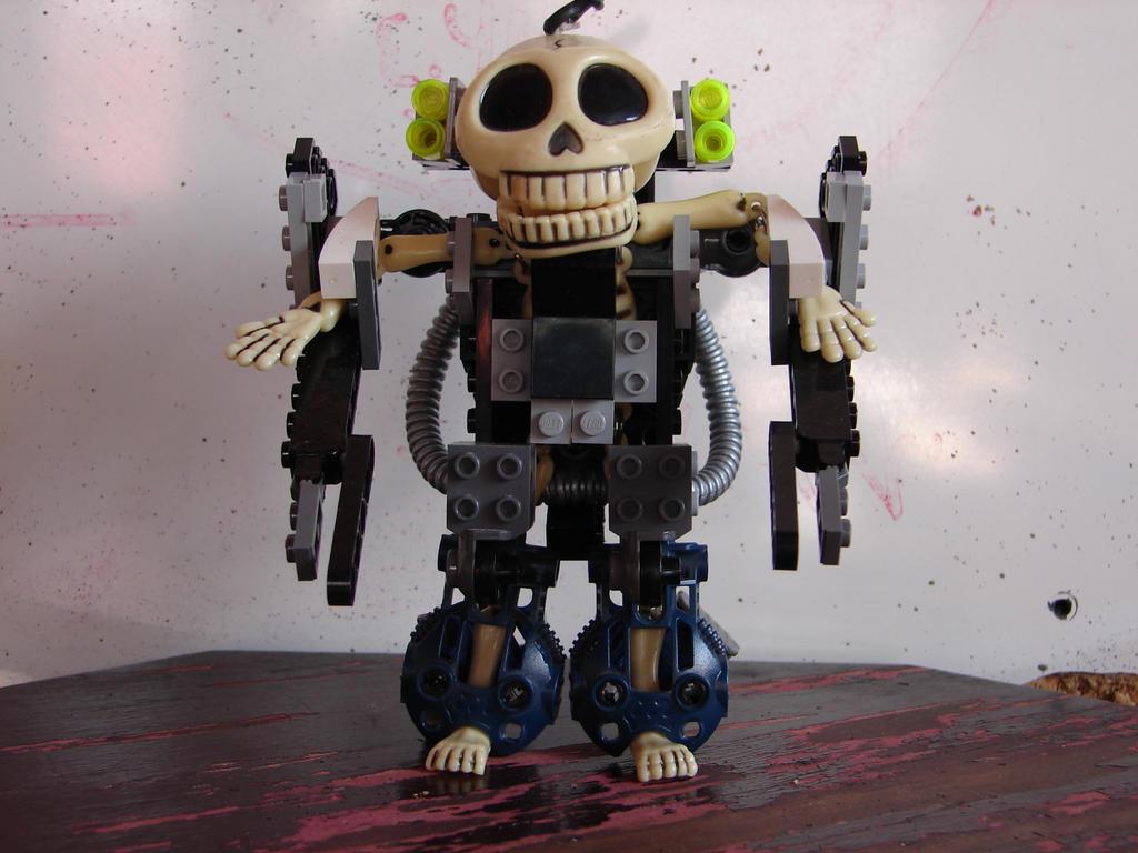 lego armor Gallery