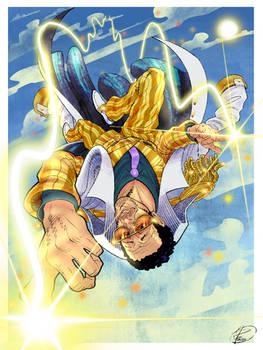 Kizaru - One Piece