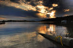 Canadian Sunset II